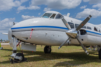 DeHavillind DH-104 Dove