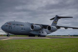 C-17A Globe Master III