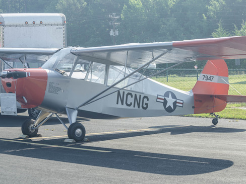 L-16A Grasshopper