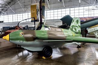 Messerschmitt Me 163 B Komet