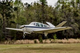Beech S-35 Bonanza