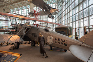 Boeing Model 40B (Reproduction)
