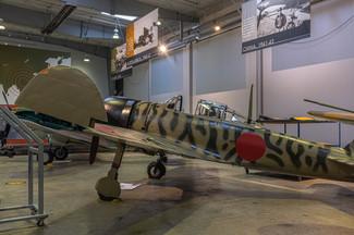 """Mitsubishi A6M3-22 Reisen (""""Zero"""")"""