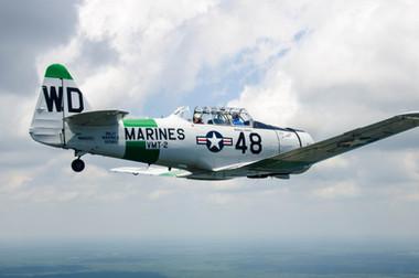 T-6G Texan