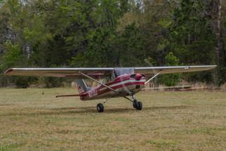 1966 Cessna 150G
