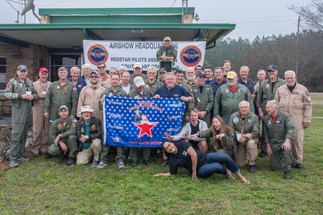RPA SE 2018 Swamp Thunder