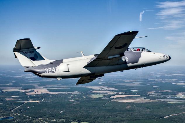 Aero Vodochody L-29 Delphin