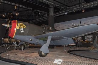 Republic P-47D (F-47) Thunderbolt