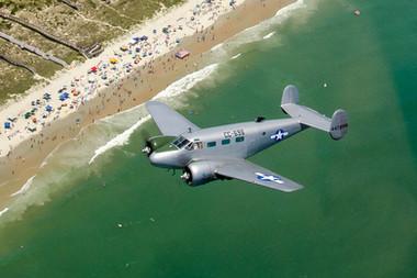 C-45F Expeditor
