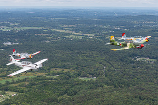 Redstar Flight 2