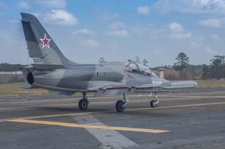 L-39 Albatros Section Lead