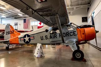 deHavillind Canada DHC-2 Mk1 Beaver