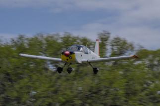Grumman AA-1C Lynx