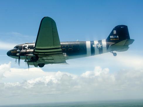 """C-47A Dakota""""Bones"""""""