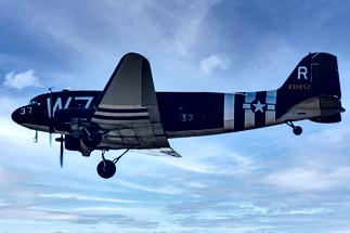 C-47 Skytrain W-7