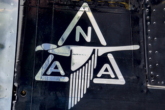 North American Aviation Logo