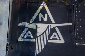 North American Aviation Logo