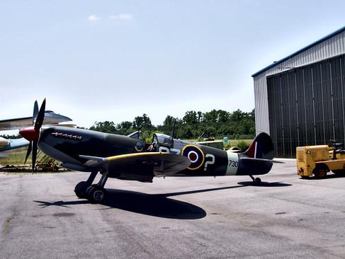 Spitfire HF IXe
