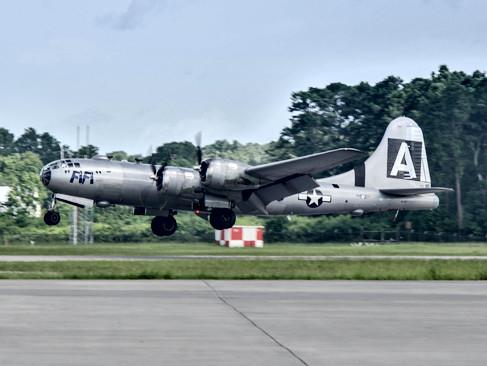 "B-29A Super Fortress ""FiFi"""