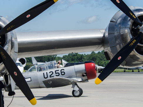 SNJ-6 Texa
