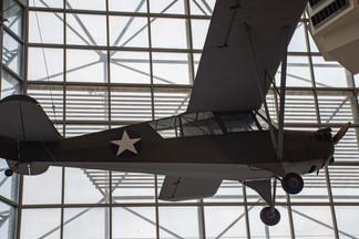 Aeronca L-3B Grasshopper
