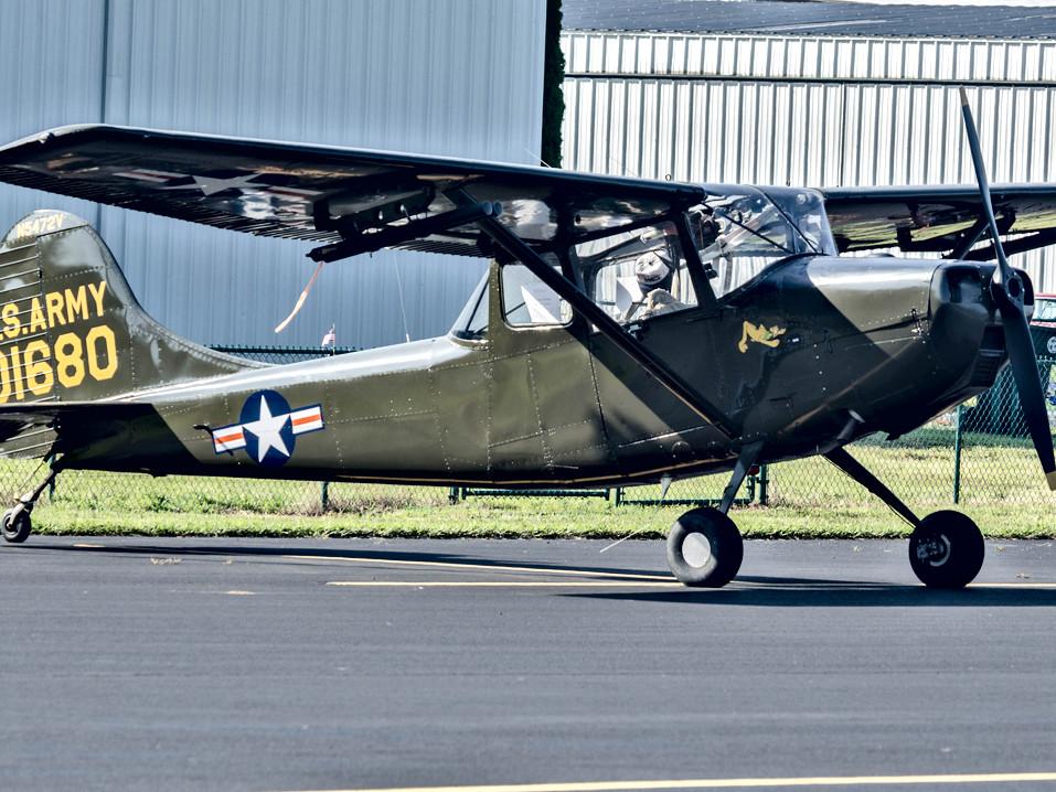 L-19A Bird Dog