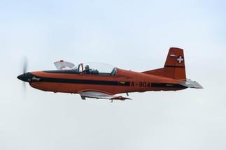 Pilatus P-7