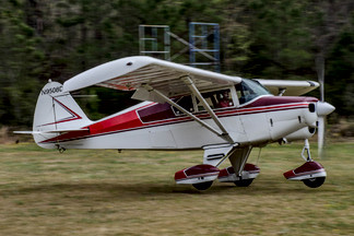 1959 Piper PA-22 Tri-Pacer