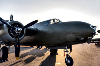 Doouglas A-20G Havoc