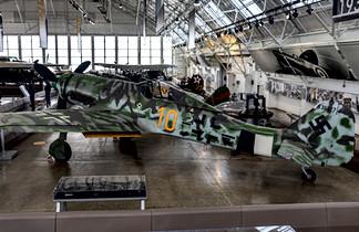 Focke-Wulf Fw 190 D-13 (Dora)