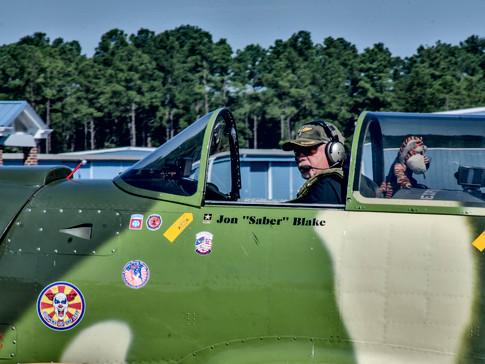 Bulldog Flight Lead