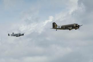 C-47A & C-45F