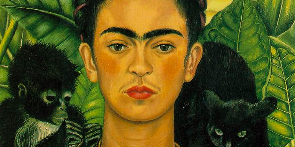 Who is Frida?