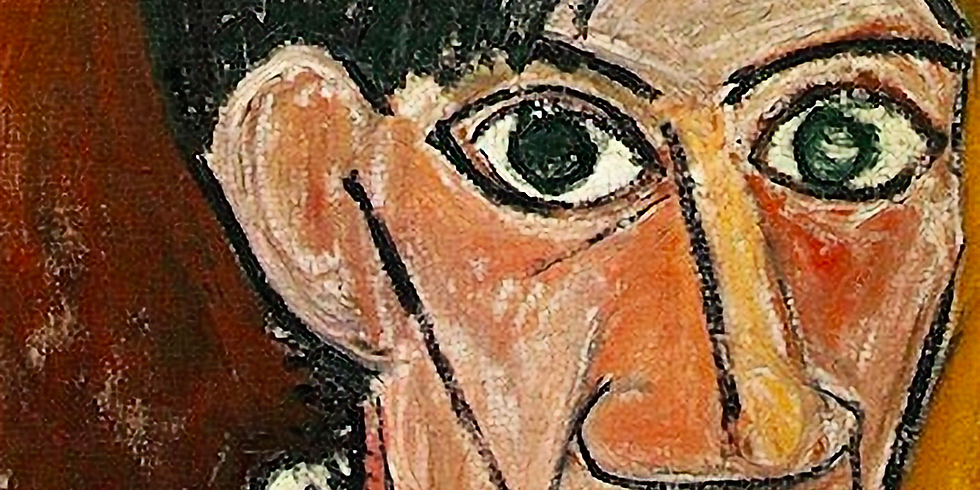 Finding Shapes in Picasso's Paintings