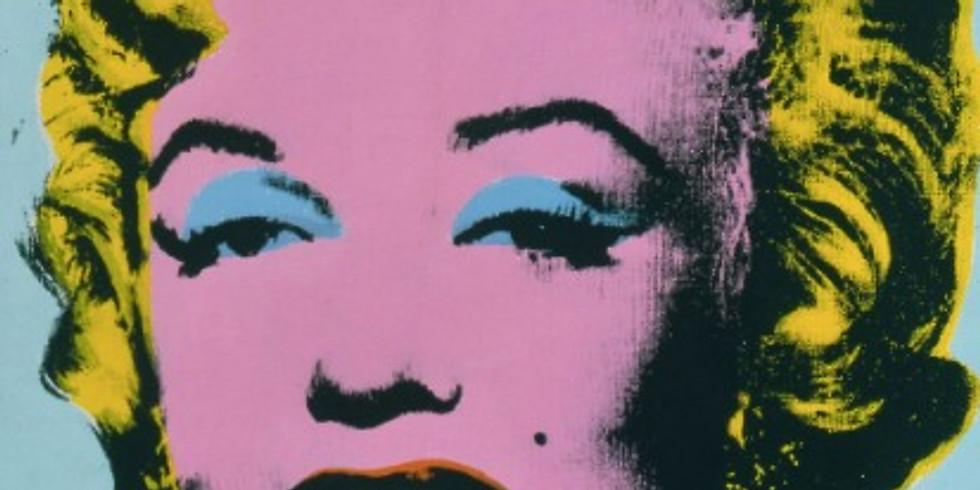 Print It Like Warhol!