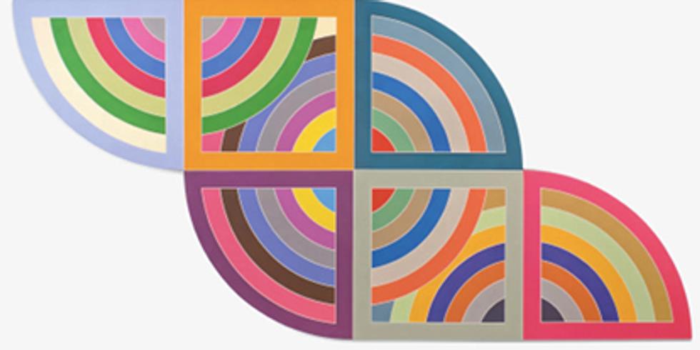Colour Mazes (1)