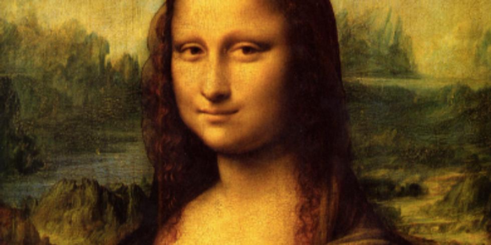 Understanding da Vinci  (Subscribers)