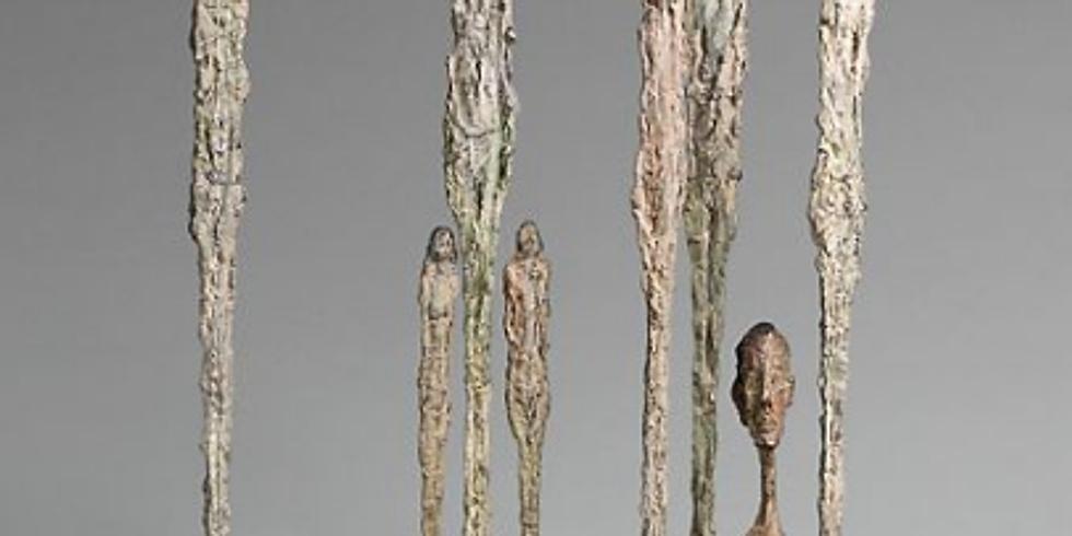 Foil Sculpture