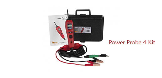 Power Probe 4 Kit