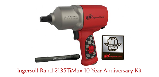 Ingersoll Rand 2135TiMax