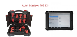 Autel MaxiSys 905 Kit