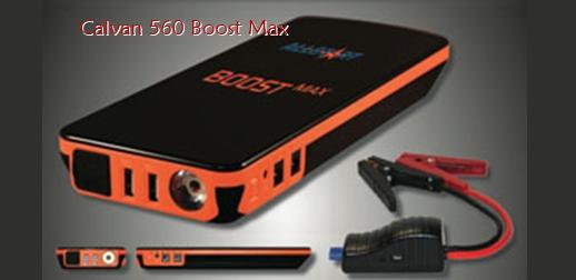 Calvan 560 Boost Max