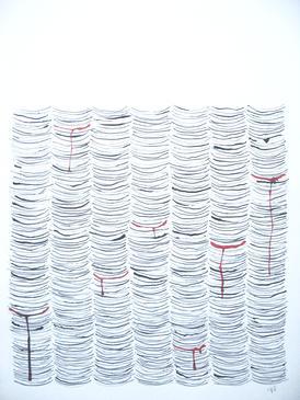 tapisserie - 2008