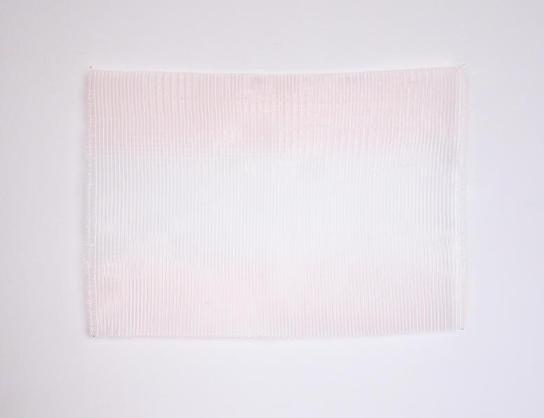 diffusion - rose pâle