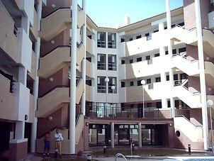Arquitectos Málaga