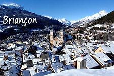 Briançon dans les Hautes-Alpes