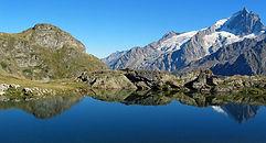 Parc des Ecrins- Hautes-Alpes