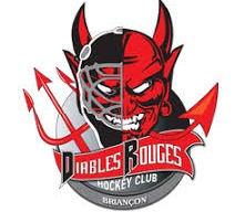 diables rouges équipe de briançon
