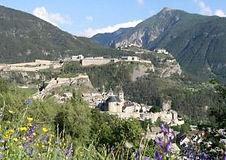 fortifications vauban briançon