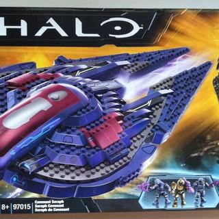 Mega Bloks Halo